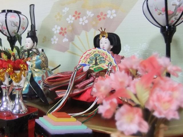 雛人形,ひな祭り,初節句