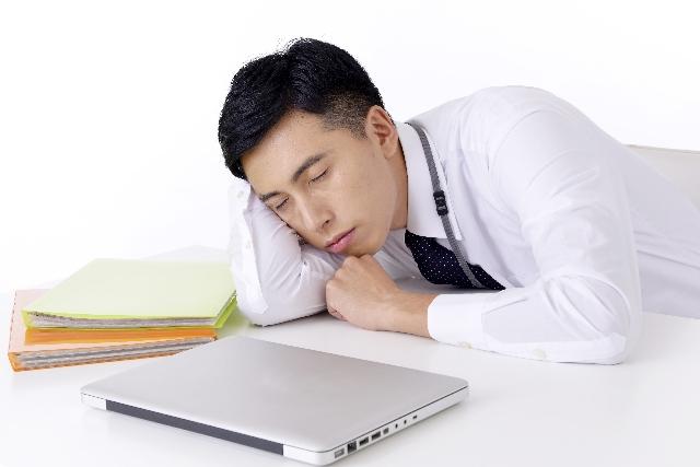 仮眠,時間,方法,タイミング,最適