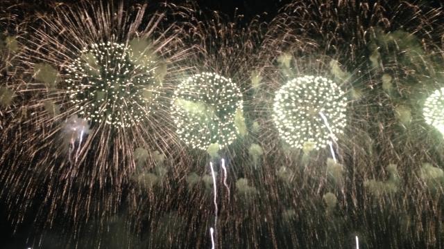 長岡まつり大花火大会,2017,日程,駐車場,穴場