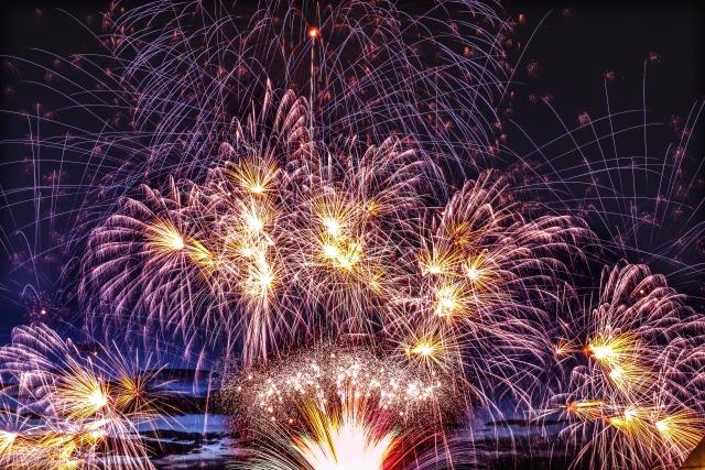 清水みなと祭り海上花火大会,日程,見所,穴場,駐車場,2017