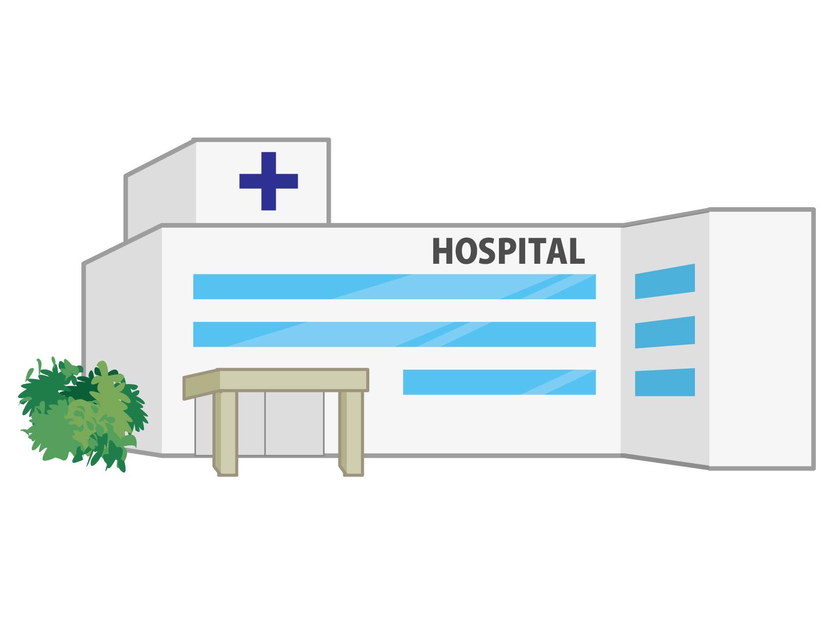 入院,必要な物,必須,持ち物,便利な物