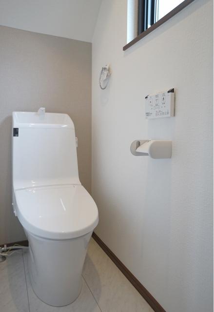 トイレ掃除,基本,やり方,順番
