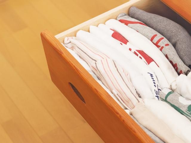 衣替え,時期,収納,コツ