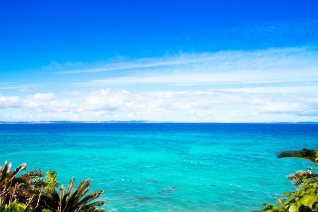 沖縄旅行,子供,楽しい