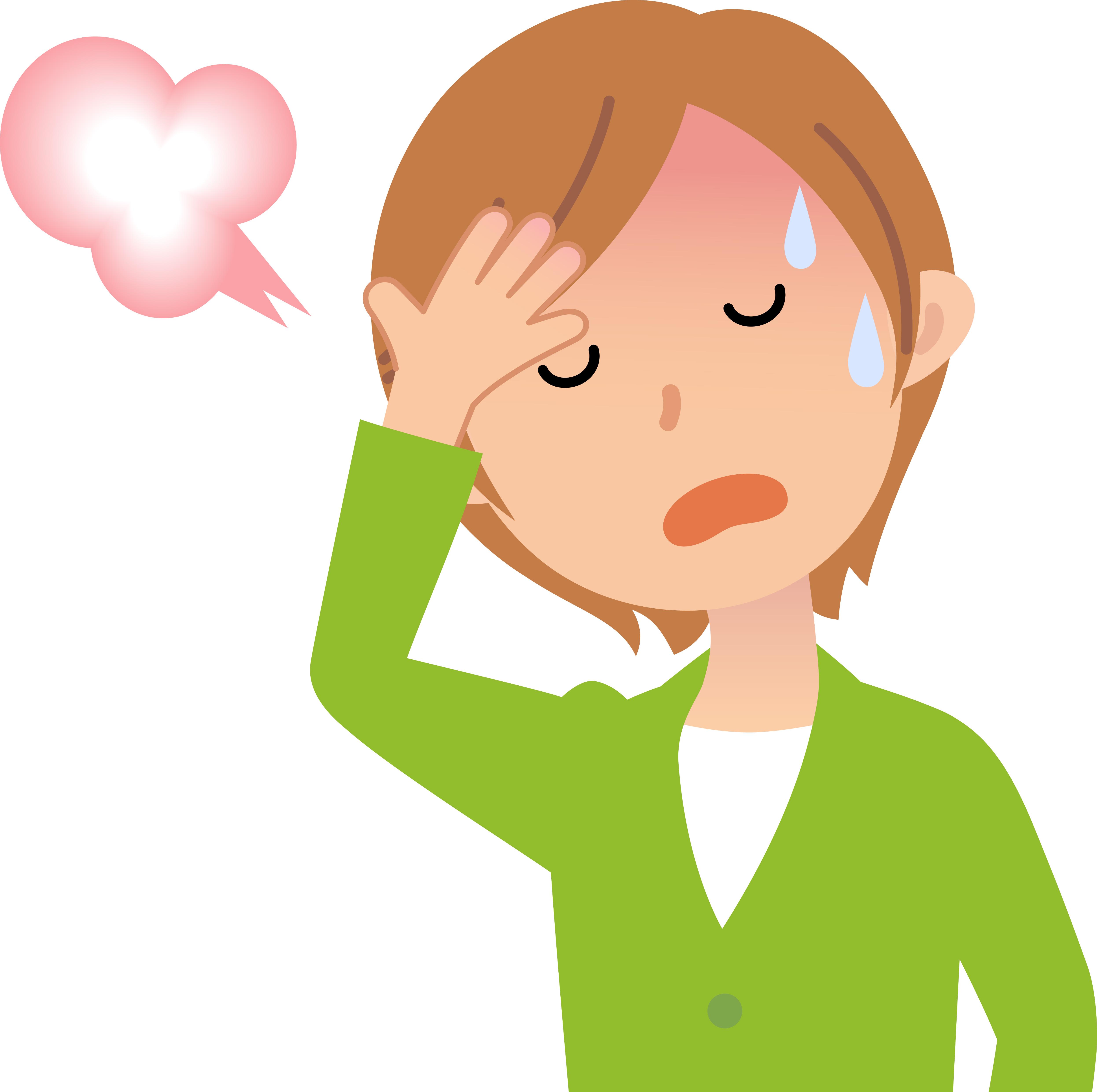 暖房 頭痛,暖房 頭痛 原因,暖房 吐き気,暖房 吐き気 原因