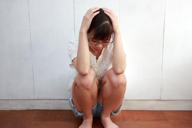 パニック障害,パニック障害 診断,パニック障害 薬,パニック障害 体験談