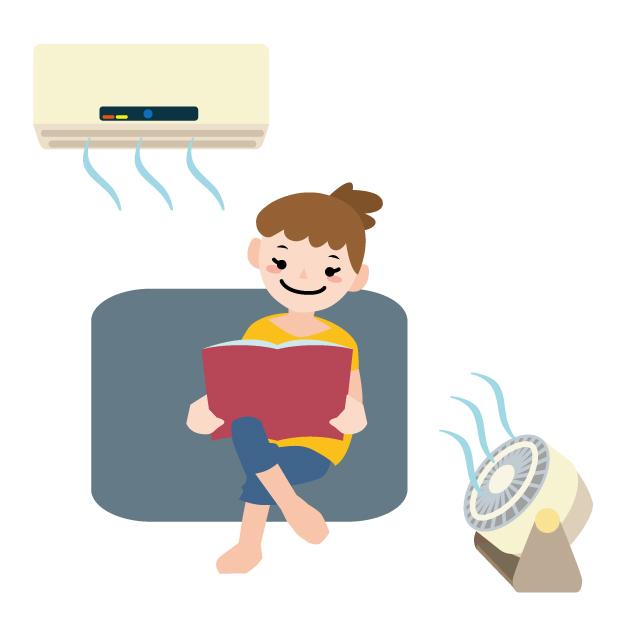 エアコン 扇風機,エアコン 扇風機 併用,エアコン 扇風機 電気代,エアコン 扇風機 比較,エアコン 扇風機 節約