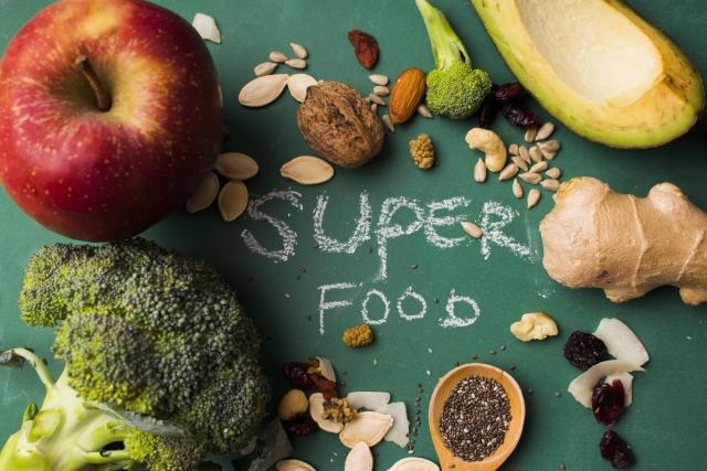スーパーフード,スーパーフード 種類,スーパーフード 効果,スーパーフード 食べ方